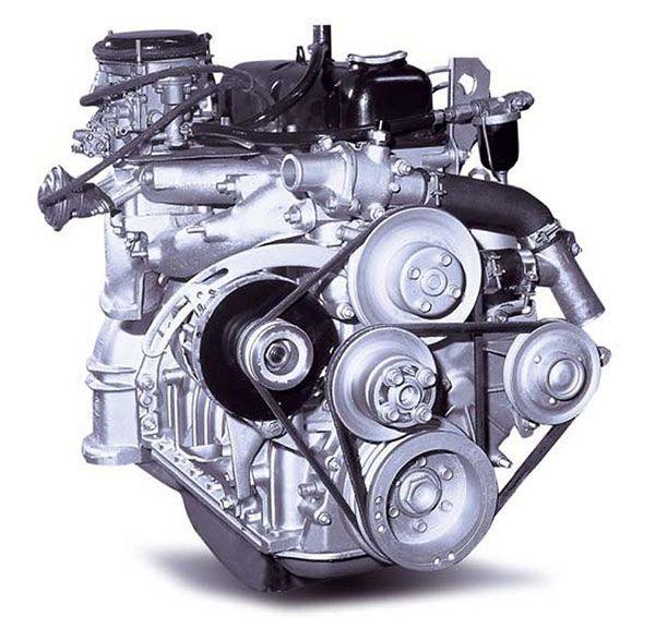 ремонт двигателя Газ 3110,
