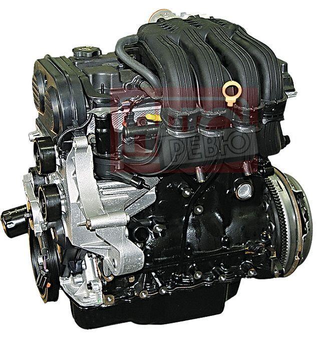 ремонт двигателя Соболь