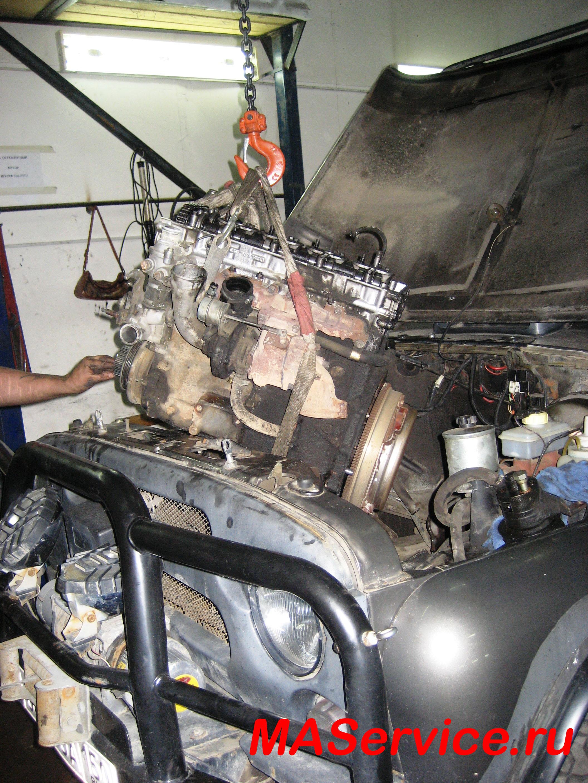 Дизельный двигатель ЗМЗ-514. Описание. Технические характеристики ... | 2816x2112