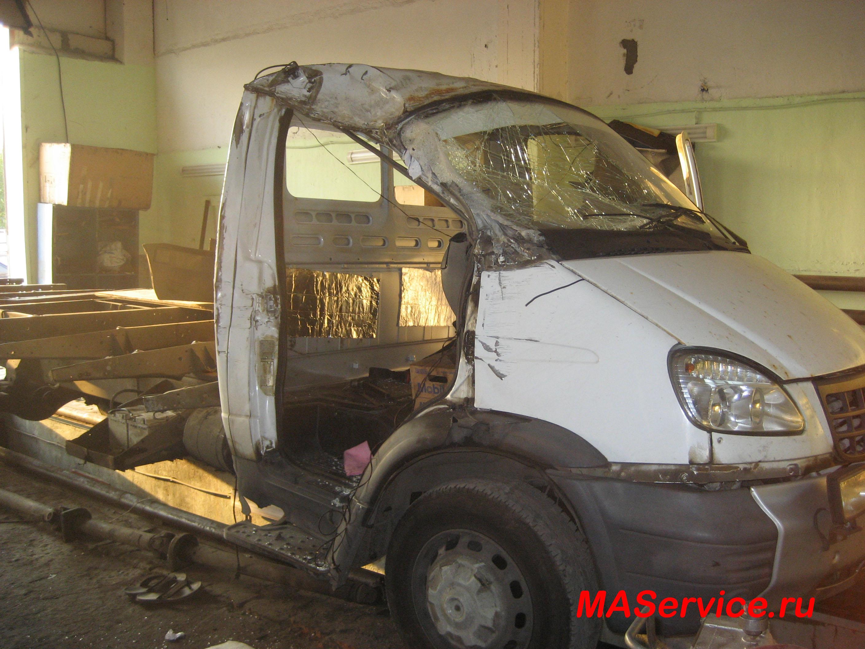 ГАЗ-3310: Валдай сайт За рулем