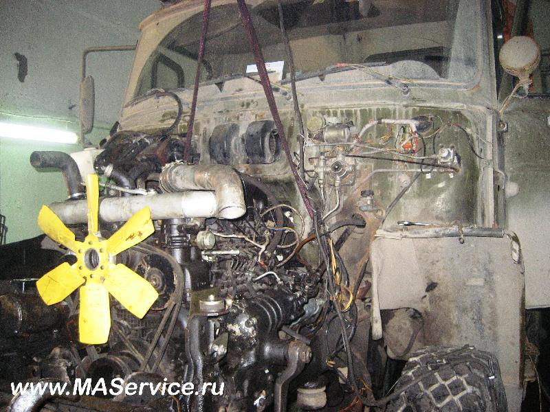 Д-260 (Д260) - 230