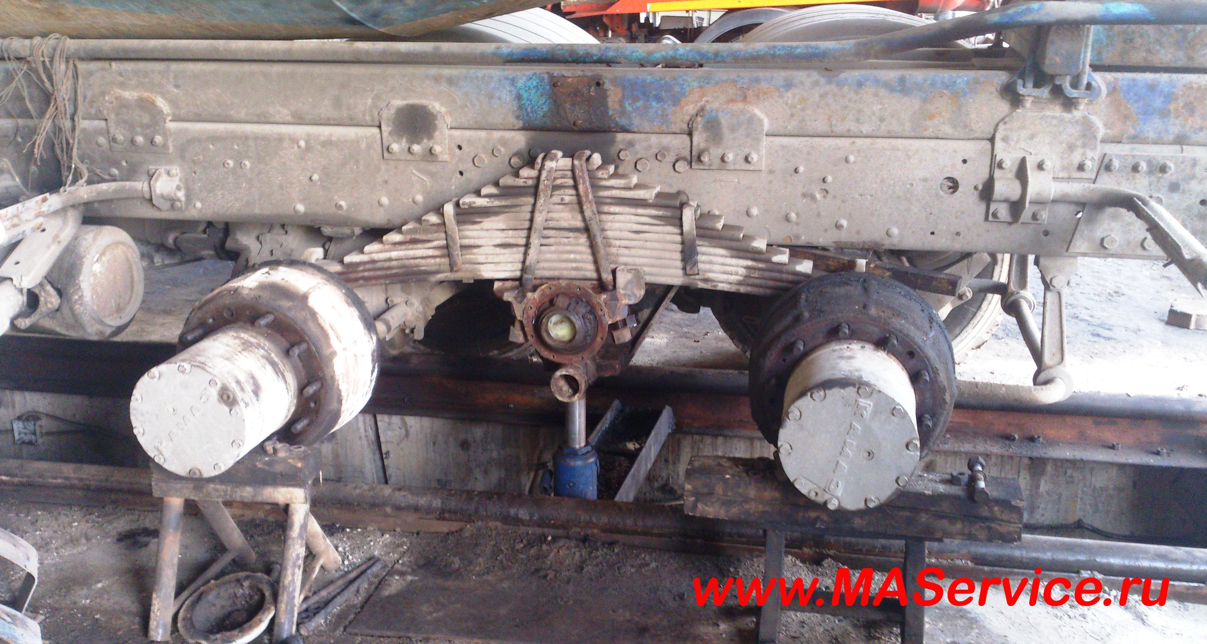 Камаз 43114 ремонт своими руками 32